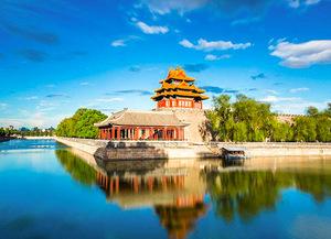 【春节】3日畅游北京故宫